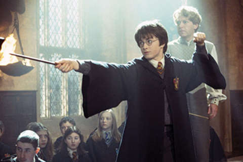 Hogwarts comes to Kennedy Center as NSO Pops perform 'Harry Potter' live