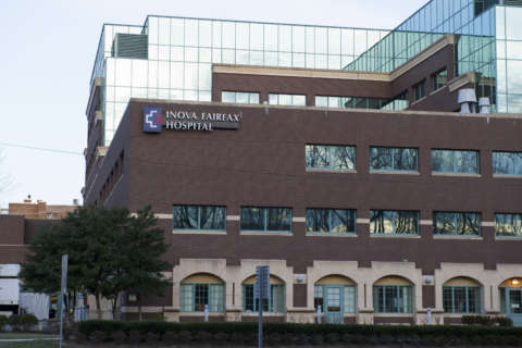 High marks for Inova Fairfax, Johns Hopkins in new report on America's hospitals