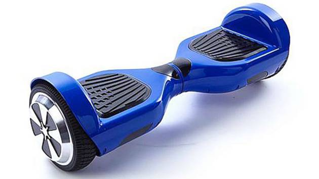 U.S. expands hoverboard recall after battery pack causes another house fire