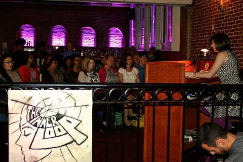 Inner Loop's free 'Literary Cornucopia' unleashes creative writing feast in DC
