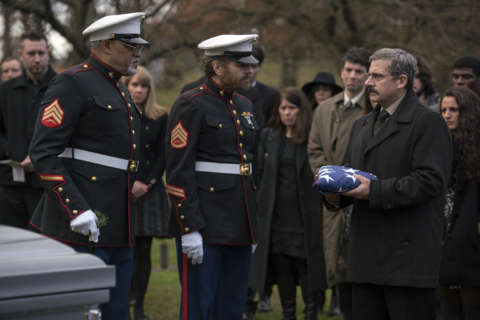 Movie Review: 'Last Flag Flying' should not work at all — yet somehow it does