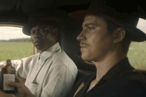 Movie Review: Dee Rees' 'Mudbound' would make George Stevens proud
