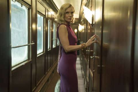 Movie Review: 'Murder on the Orient Express' remake mostly stays on track