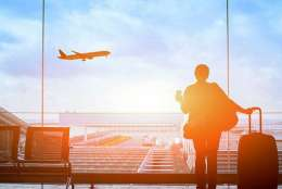 Hopper says on its website that it collects and analyzes 10 to 15 billion airfare price quotes every day and found that there are more deals on the Tuesday after thanksgiving. (Thinkstock)