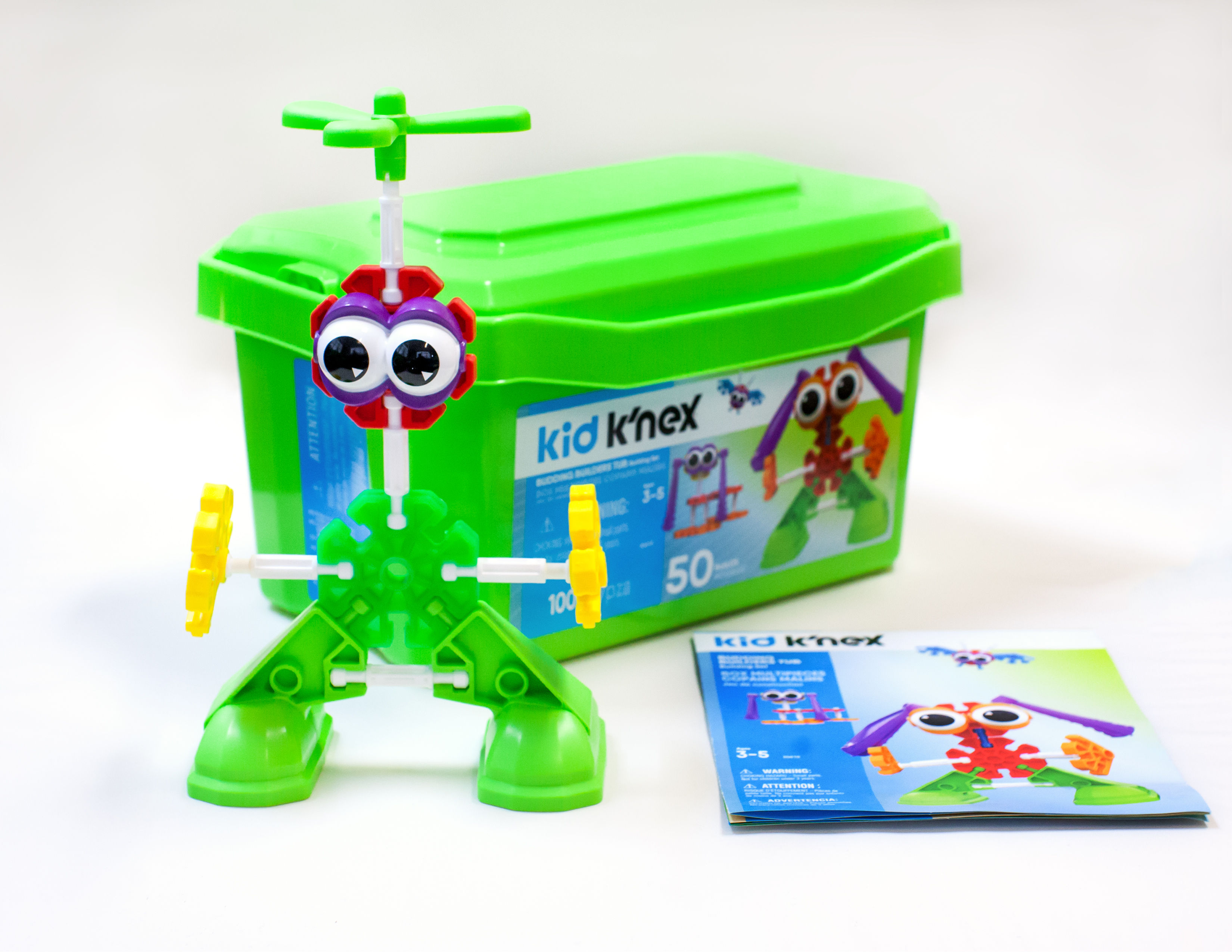 Md preschoolers weigh in on this year s best educational toys