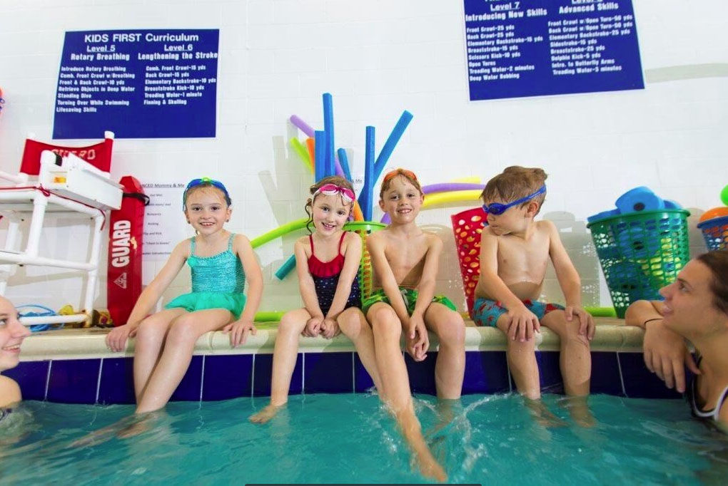 Kids First Swim School Perry Hall