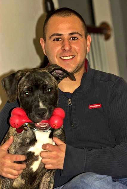 Deputy Chief Sander Cohen was killed after trying to help FBI agent Carlos Wolff. (Courtesy Pete Piringer/Montgomery County Fire & Rescue)