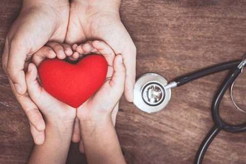 Cardiologist: Pay attention to your heart on Valentine's Day