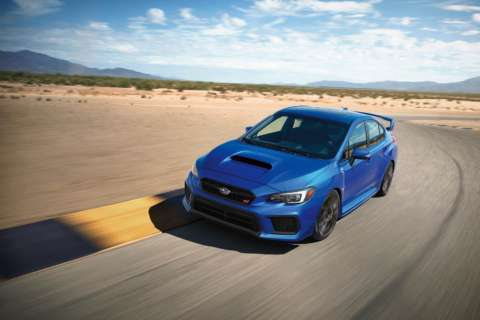 15 safest vehicles you can drive in 2018