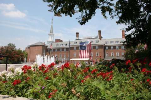 How Alexandria excels at using technology to help residents