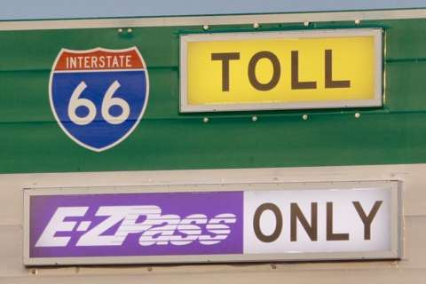 Where should I-66 outside the Beltway toll money go?