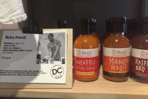 Give the gift of DC: Dupont shop offers local flavors for every taste (photos)
