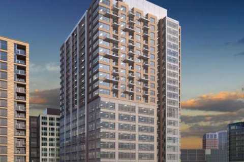 AvalonBay to move headquarters into Ballston's soon-to-be tallest building