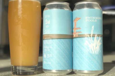 Beer of the Week: The Veil Swimming Poolz Triple IPA
