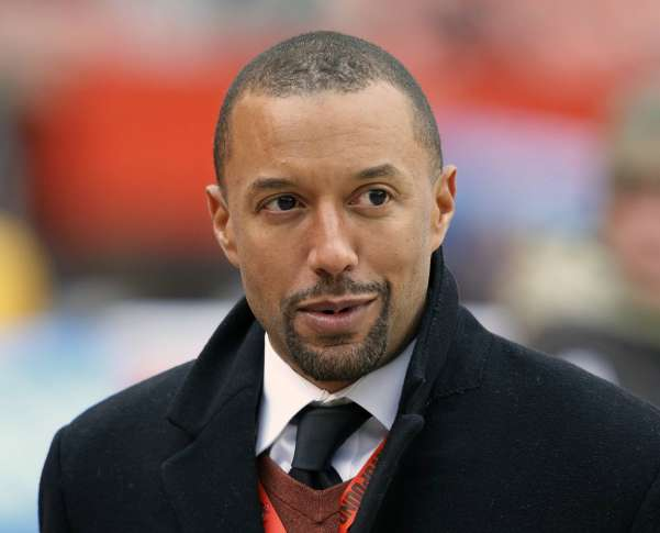 Cleveland Browns fire executive Vice President Sashi Brown