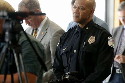 Charlottesville police chief retires after criticism over rally response