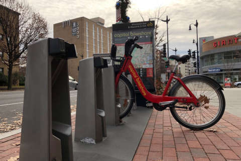 How dockless bikes stack up against Capital Bikeshare in DC