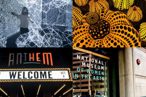 Year in review: A look at DC arts and culture with new venues, major events