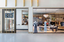 Ella-Rue is one of the retail options at MGM National Harbor. (Courtesy National Harbor)