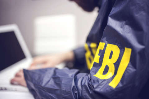 Sterling man arrested in FBI investigation of possible ISIS supporter