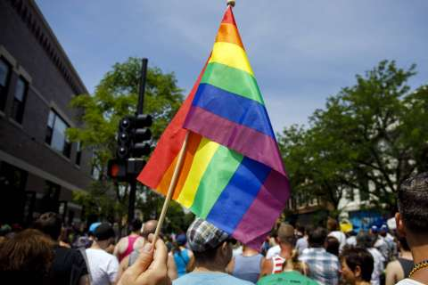 Richmond gets highest score in state on annual LGBTQ ranking