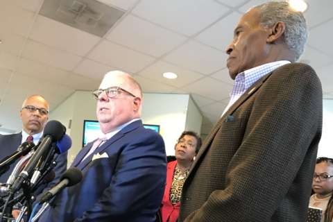 Audit prompts leaders to demand change in Prince George's Co. schools