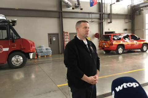 After weekend spate of fires, prevention tips from Montgomery Co. fire chief