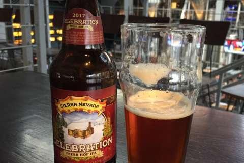 Beer of the Week: Sierra Nevada Celebration Fresh Hop IPA