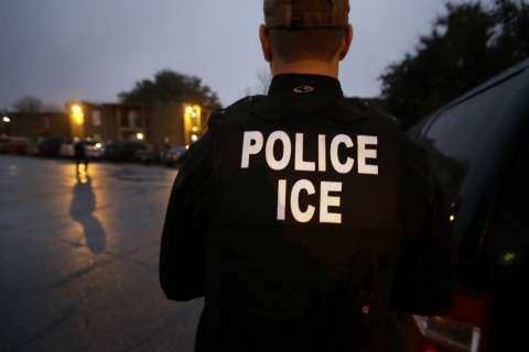 Va. man files class action suit against Culpeper Co. sheriff over ICE holds