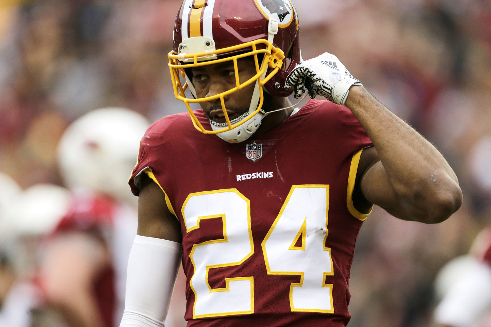 sports shoes 9222b 5a069 3 Washington Redskins named to 2018 Pro Bowl | WTOP