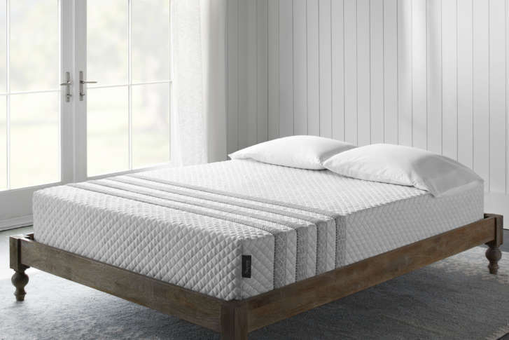 Mattress in a box Memory Foam Mattressinabox Leesa Sleep Gets New Retail Partner Pottery Barn Camping World Mattressinabox Leesa Sleep Gets New Retail Partner Pottery Barn