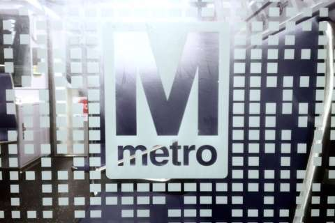 Independence Day weekend Metro work, other changes