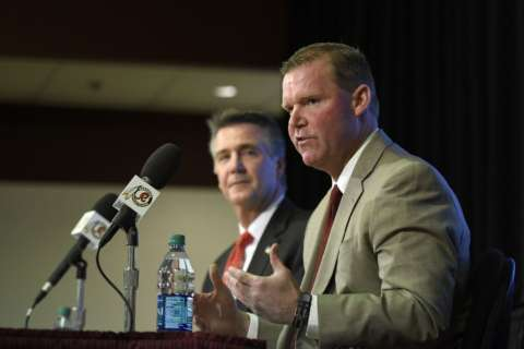 Scot McCloughan hearing bookends a no good, very bad week for Redskins