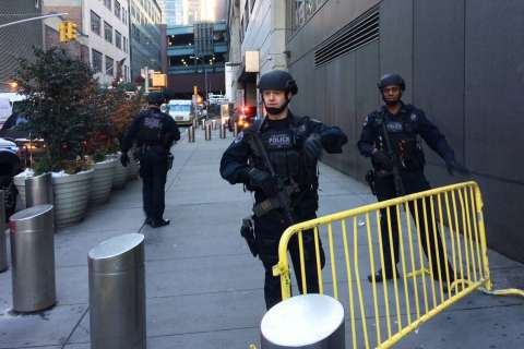 Analysis: NY suicide bomb attack borrowed from old playbook, why it matters
