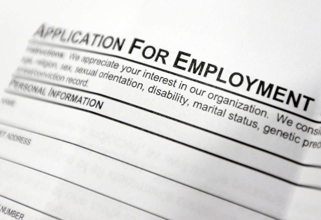 Getting Unemployment Benefits What The Fed Dc And Maryland Will