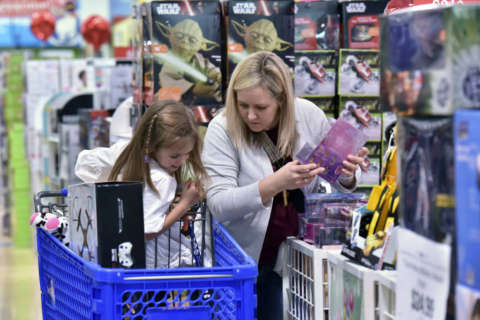 No more toys, please: How to request alternative gifts for your kids