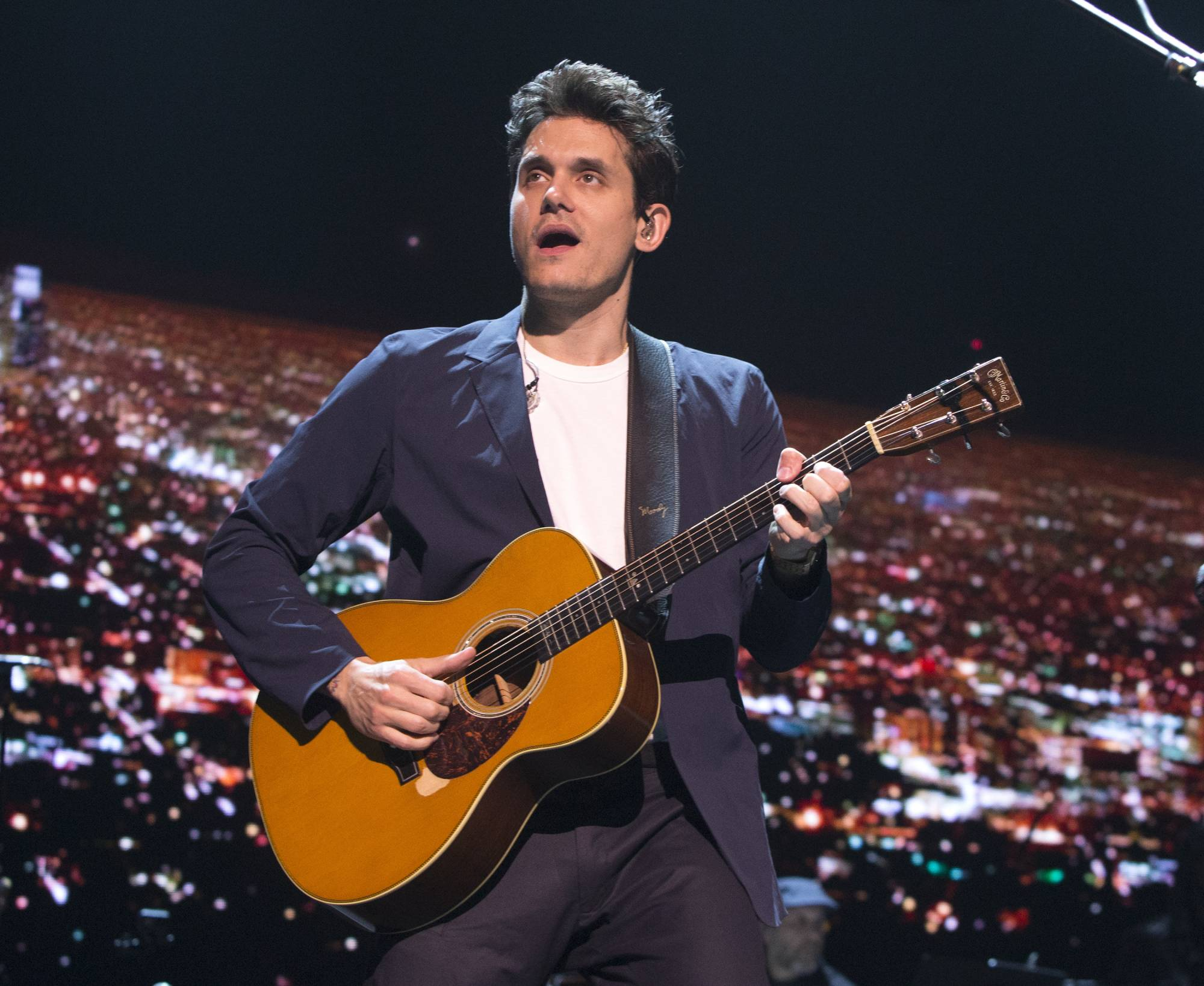 John Mayer to play in DC not once, but twice this summer