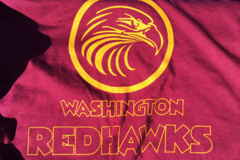 The 'Redhawks' made you look, now you should listen
