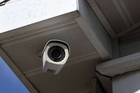 Romanian suspects charged with hacking DC police surveillance cameras