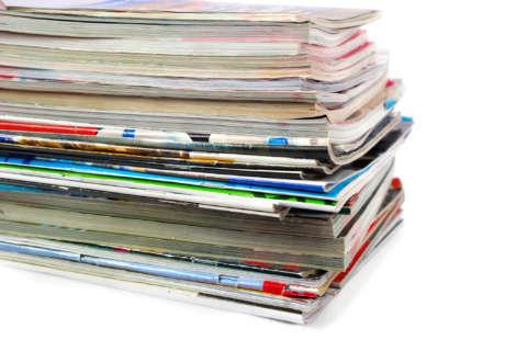 Prosecutors: Magazine subscription scam took nearly $500K