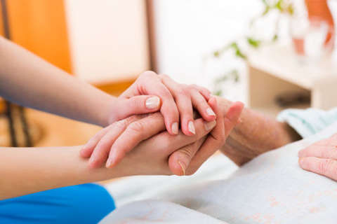 Depression in hospital patients: seeking help and treatment
