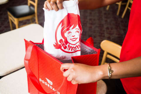 Wendy's now comes to you in DC