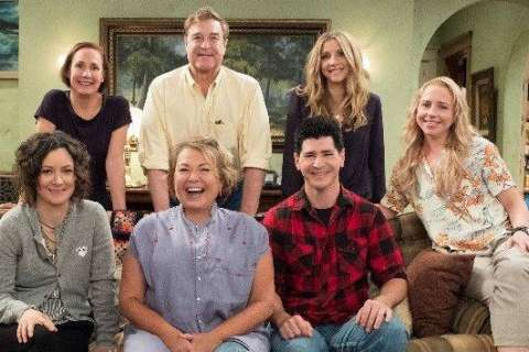 Former Roseanne writer hopes the fictional Connors 'can find a home somewhere'