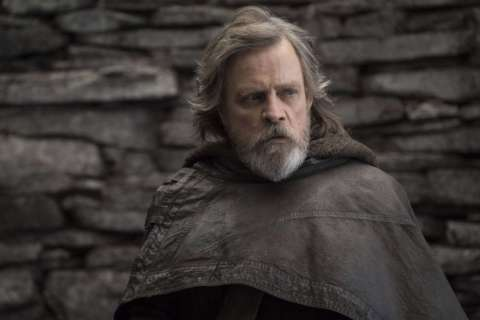 Movie Review: 'Star Wars: The Last Jedi' is a blast in spite of its length