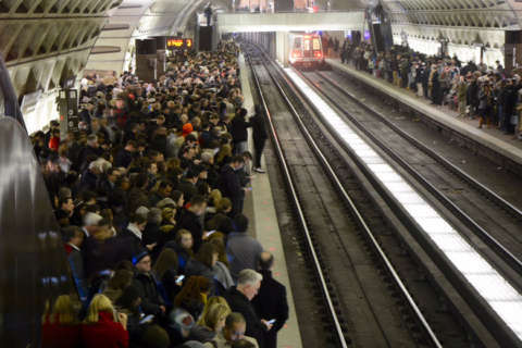Metro to consider refunds when it makes you late