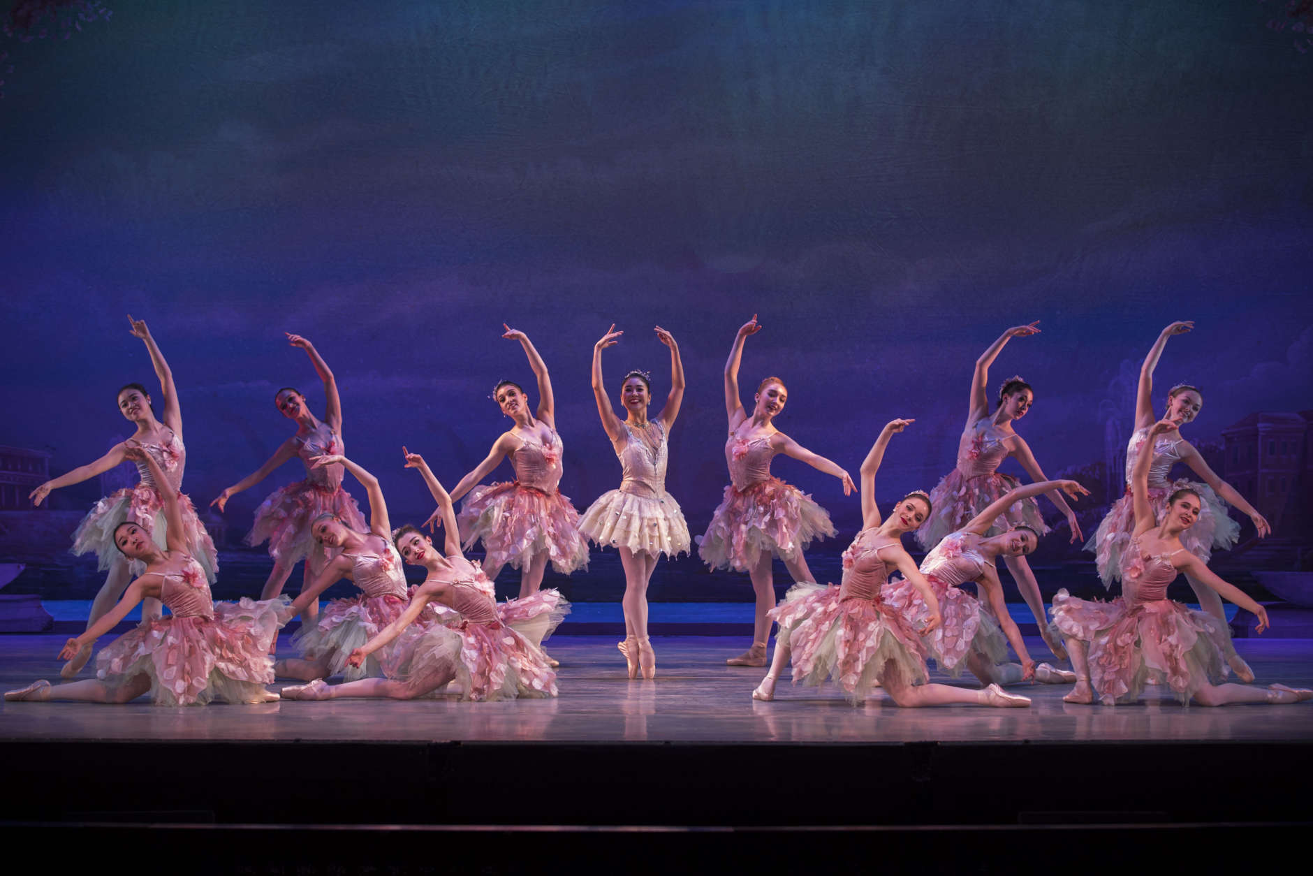 """<p><strong>Take in a timeless tale</strong></p> <p>It wouldn&#8217;t be Christmas without &#8220;The Nutcracker.&#8221; The holiday staple gets its own D.C.-centric spin. Set in historic Georgetown 19th century Georgetown features Gen. George Washington as the Nutcracker, King George III as the Rat King and historical characters, such as Betsy Ross, Harriet Tubman and Miss Liberty all making appearances.</p> <p>Performances from Nov. 30 through Dec. 29 <a href=""""https://www.washingtonballet.org/events/the-nutcracker/?gclid=CjwKCAiAzanuBRAZEiwA5yf4uotniafEoGE269gvnIXWEvu1lVFnq8u9wxN75q2pnxamV-7GbTcTZRoCt64QAvD_BwE"""" target=""""_blank"""" rel=""""noopener"""">at the Warner Theatre in downtown D.C</a>.</p>"""