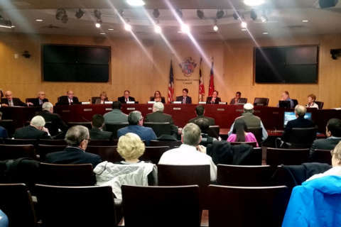 Montgomery Co. council rush to let residents prepay property taxes