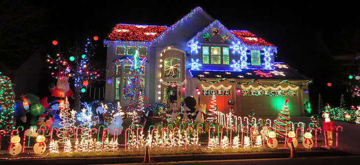 light displays guide lighting to fun see places s the christmaslightscalgary best family lights calgary in christmas
