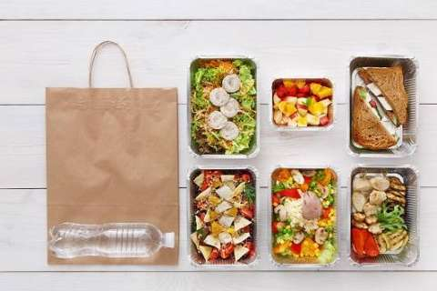 Food delivery service Grubhub ranks what we ate in 2017
