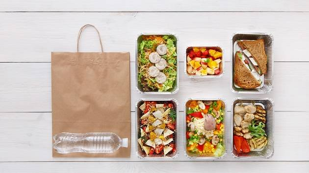 Food Delivery Service Grubhub Ranks What We Ate In 2017 Wtop